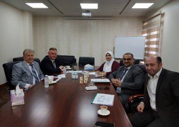 Регистрация и дистрибуция препаратов «Экофарм»: курс на Кувейт
