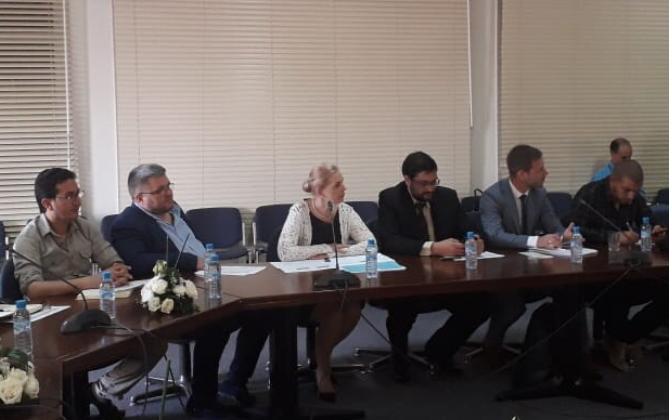 Registration and distribution of Ecopharm's drugs – business visit to the Kingdom of Morocco