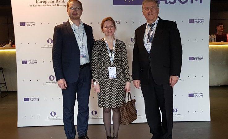 «Екофарм» стала учасником EU4Business Networking Event and Workshop