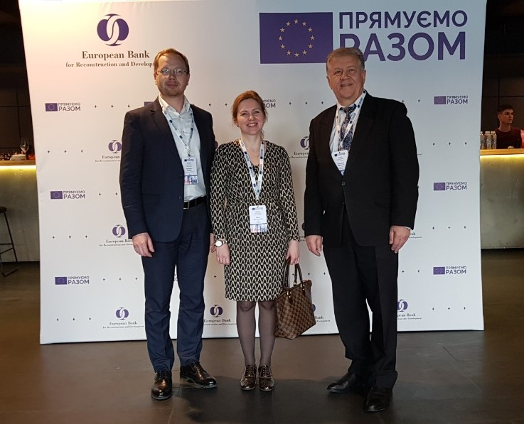 "Ecopharm became a participant of ""EU4Business Networking Event and Workshop"""