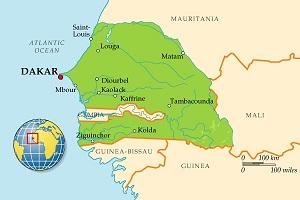 Лікарський препарат Протефлазід для співробітників посольства України в Сенегалі