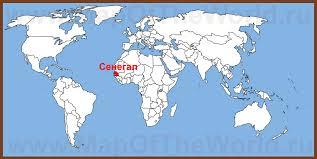 Допомога посольству України в Сенегалі отримана