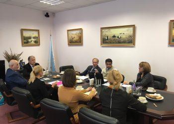 Курс – на регистрацию препаратов в Иордании и странах Ближнего Востока