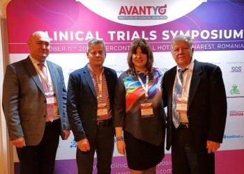 """""""Симпозіум з клінічних досліджень"""" – черговий крок на європейський ринок"""